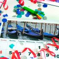 Einen Fotokalender selber machen