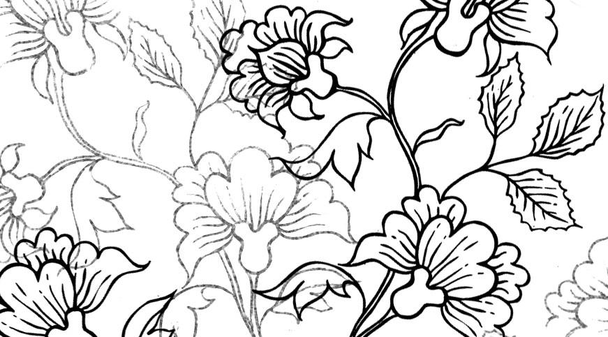 Von der Bleistiftskizze zur Vektorgrafik mit Adobe Illustrator