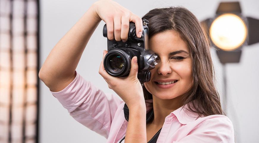 Tipps & Tricks für Portraitaufnahmen