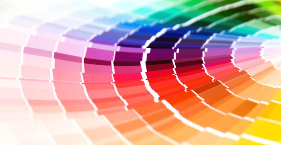 Unterschied zwischen RGB & CMYK