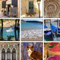 Dein Instagram Feed für zu Hause – Fotowand