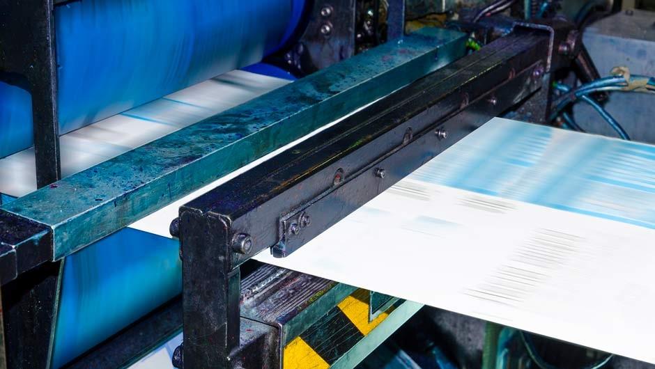 Druckverfahren verständlich erklärt – Von Hochdruck bis Digitaldruck